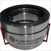 Non Contact Spring Balanced Seal