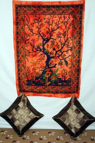 Tree of Life Hippie new Tapestry