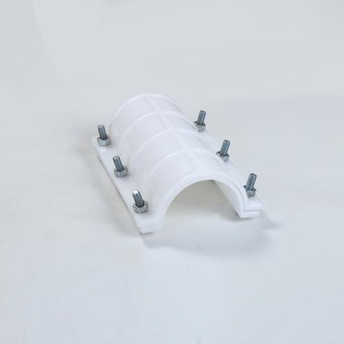 PVC Repair Saddle