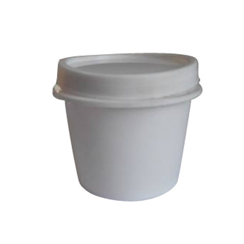 Plastic Chemical Container