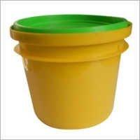 Chemical Plastic Bucket