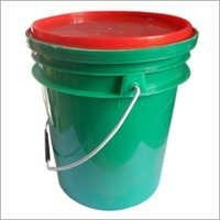 Grease Plastic Bucket