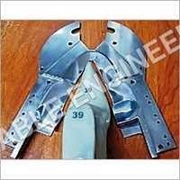 Shoe Machine Wiper