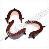 Cerim Leather Heel Bands