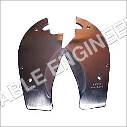 Pointed Toe Cerim Wipers