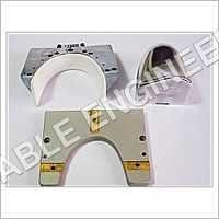 Matic Toe Moulding