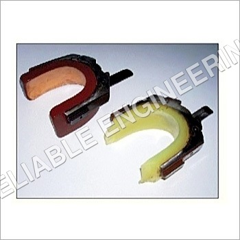 Ormac Lthr And PU Moulded Heel Bands