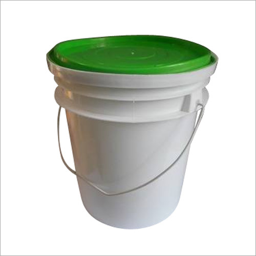 Grease Container