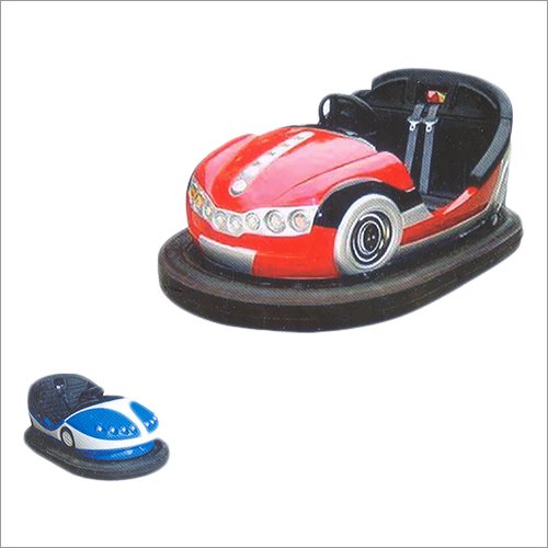 Bumper Car Without Antenna