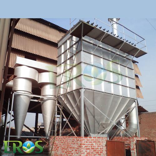 Air Pollution Control Equipment: Zero-Emissions