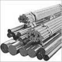 Stainless Steel Round 440C