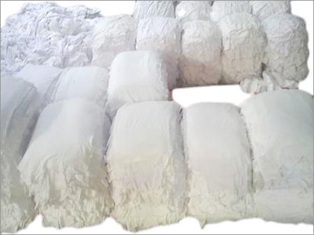 Fleece Cotton Waste