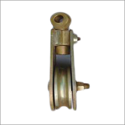 Close Type Pulley