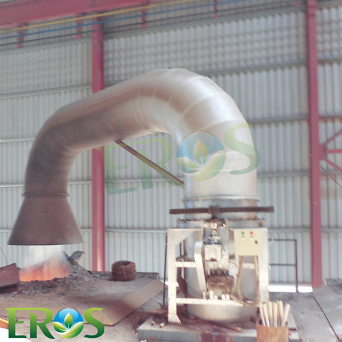Furnace Air Pollution Control Equipment