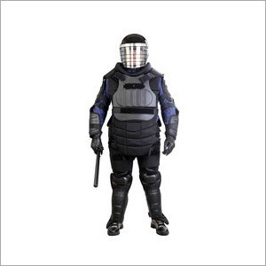 PVC Body Protector