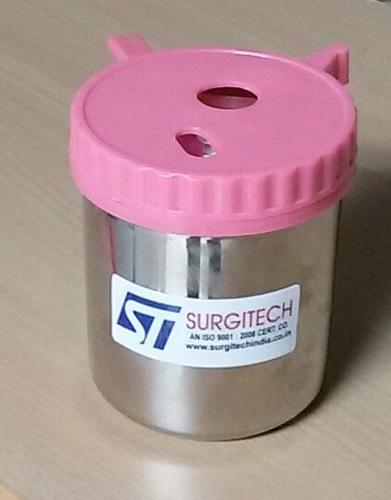 Manual Syringe Needle Destroyer
