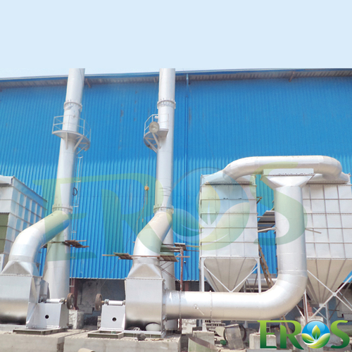 Air Pollution Control Filters