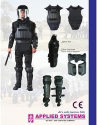 Uniform Cop Protection