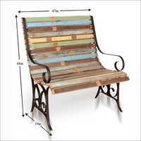 Reclamied Chair