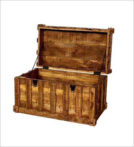 Indian Antique Boxes