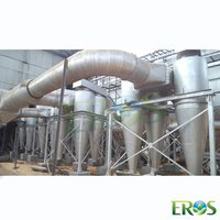 Air Pollution Control Dampers