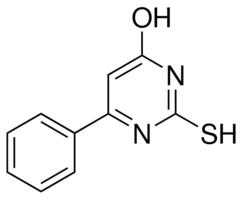 6-Phenyl-2-thiouracil