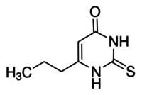 6-Propyl-2-thiouracil