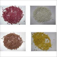 PP Reprocessed Injection Granules