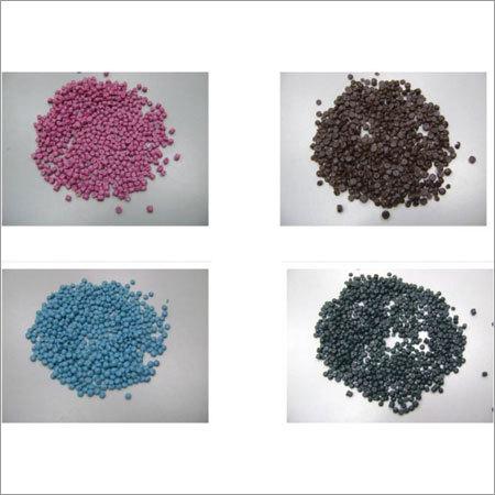 HDPE Reprocess Blow Granules