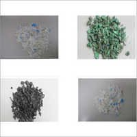 Hdpe Regrind Injection Granules
