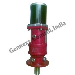 Permanent Magnet Stepper Gear Motor