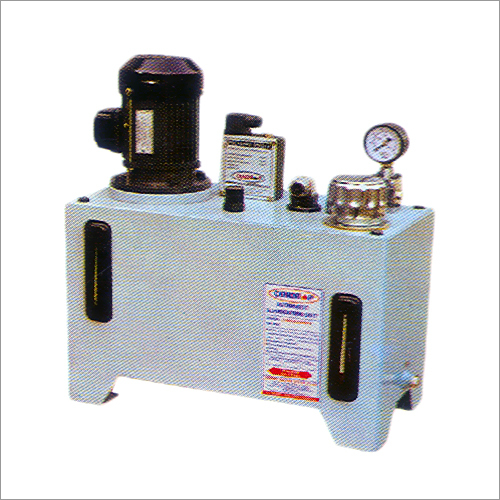 Automatic Lubrication Systems