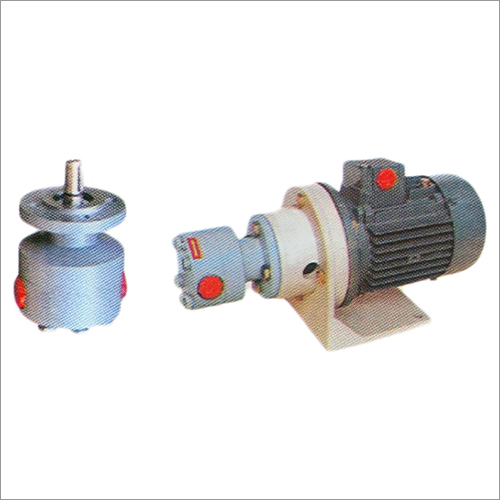 Rotary Pumps (Flange Or Insert Type)