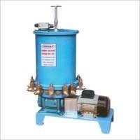 Multi Line Radial Lubricator System
