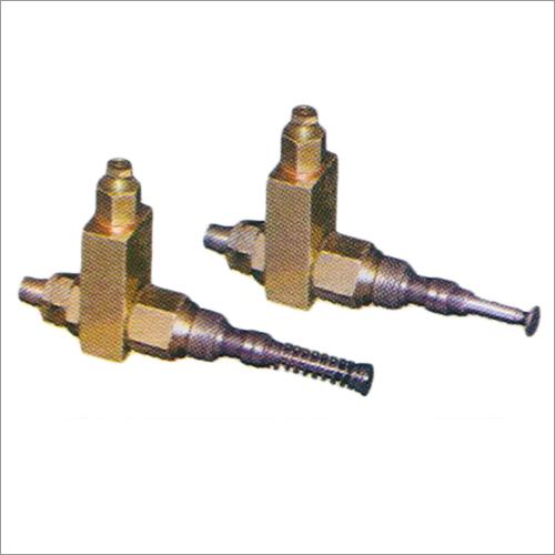 Plunger Pumps (Pumping Unit)
