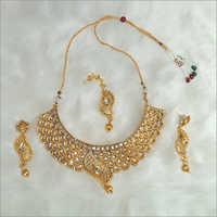 Fancy Necklaces Set