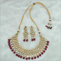 Pearl Necklaces Set