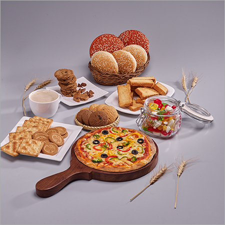 Bakery & Confectionery Products