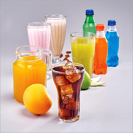 Flavoured Beverages