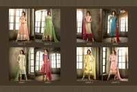 Mohini Fashoins Straight Salwar Kameez Suits