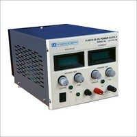 0-24V/0-5A DC Power Supply