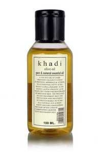 Olive Massage Oil