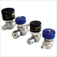 Forged Diaphragm Valves
