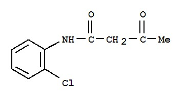 Anilide AAOCA AcetoAcet-O-Chloroanilide