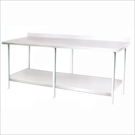 Commercial Kitchen Work Tables