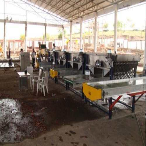 Vegetables Grading Machines