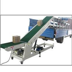 Unloader Conveyor