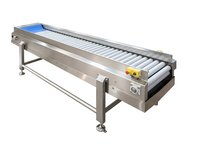 Inspection Conveyor Roller