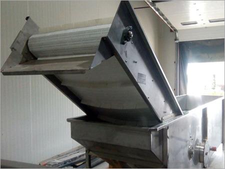 MS Hot Water Treatment Tank