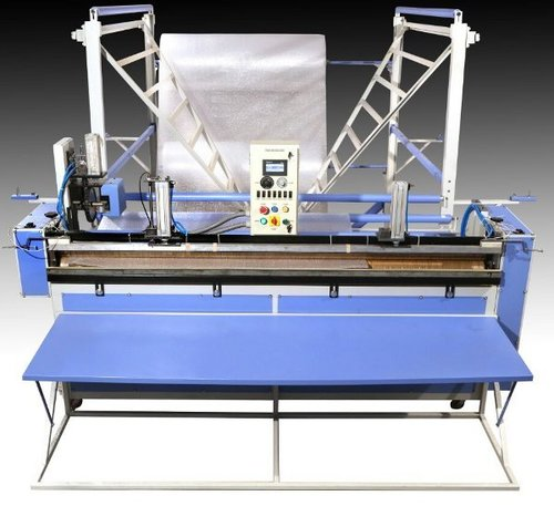 Air Bubble Sheet Making Machines